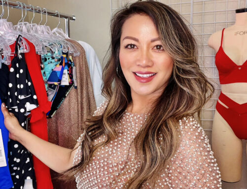 From Self Discovery To Fashion With A Purpose! With Cat Oshman