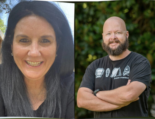 Entrepreneurs! Can You Keep Up the Pace? Time To Scale! with Julie Traxler and Corey Harris